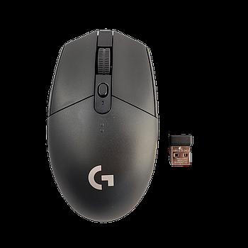 Logitech G305 Lightspeed Wireless Gaming Mouse Black Grade B2 Refurbished