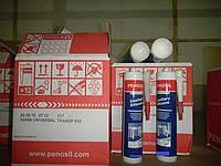 Герметик санитарный PENOSIL Sanitary Silicone белый 310 мл