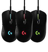Logitech G403 Prodigy WIRED USB Optical Gaming Mouse Black Grade B2 Refurbished, фото 6