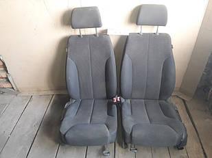 №3 Б/у передние сидения для VW  Passat B6 2005-2010