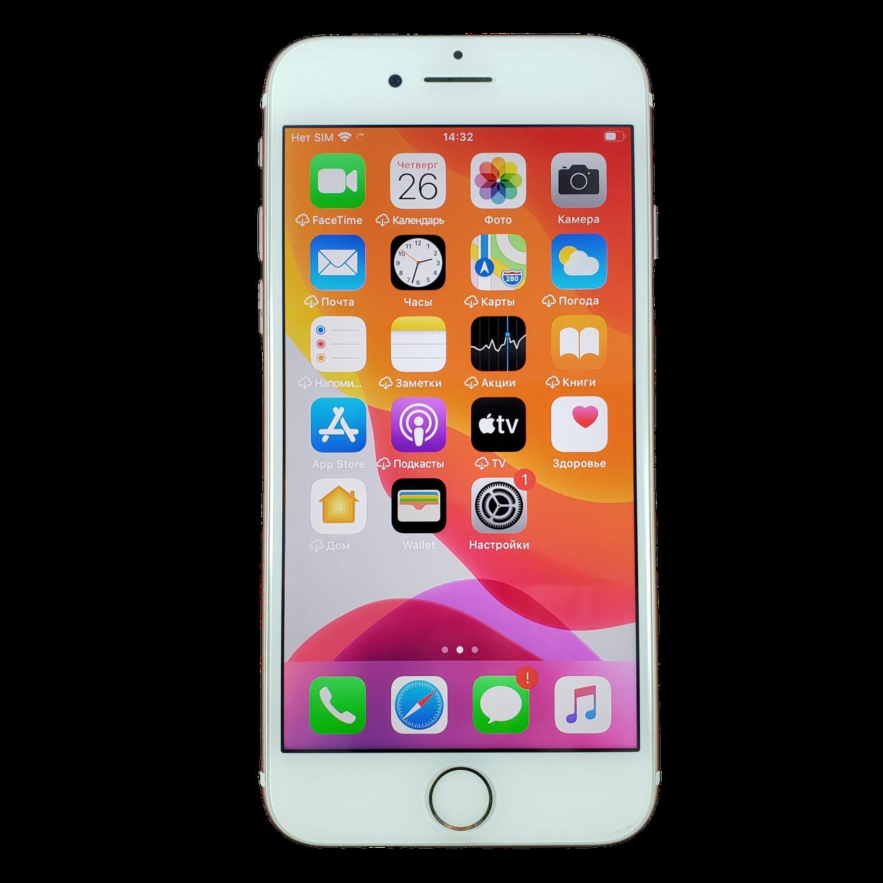 Apple iPhone 7 32Gb Rose Gold Grade С Б/У