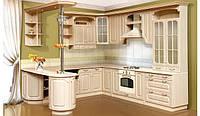 Кухня Валенсия 2м без столешниц (Свiт меблiв), фото 1