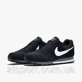 Кроссовки Nike MD RUNNER 2 (749794-010) ОРИГИНАЛ