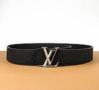 Ремень Louis Vuitton мужской (Луи Виттон) арт. 61-06, фото 1