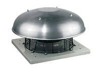 Крышный вентилятор Systemair DHS 225EZ sileo