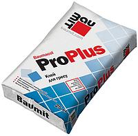 Baumit ProPlus Клеевая смесь для керамогранитной плитки, 25 кг