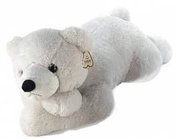 Мягкая игрушка Медведь белый 100см
