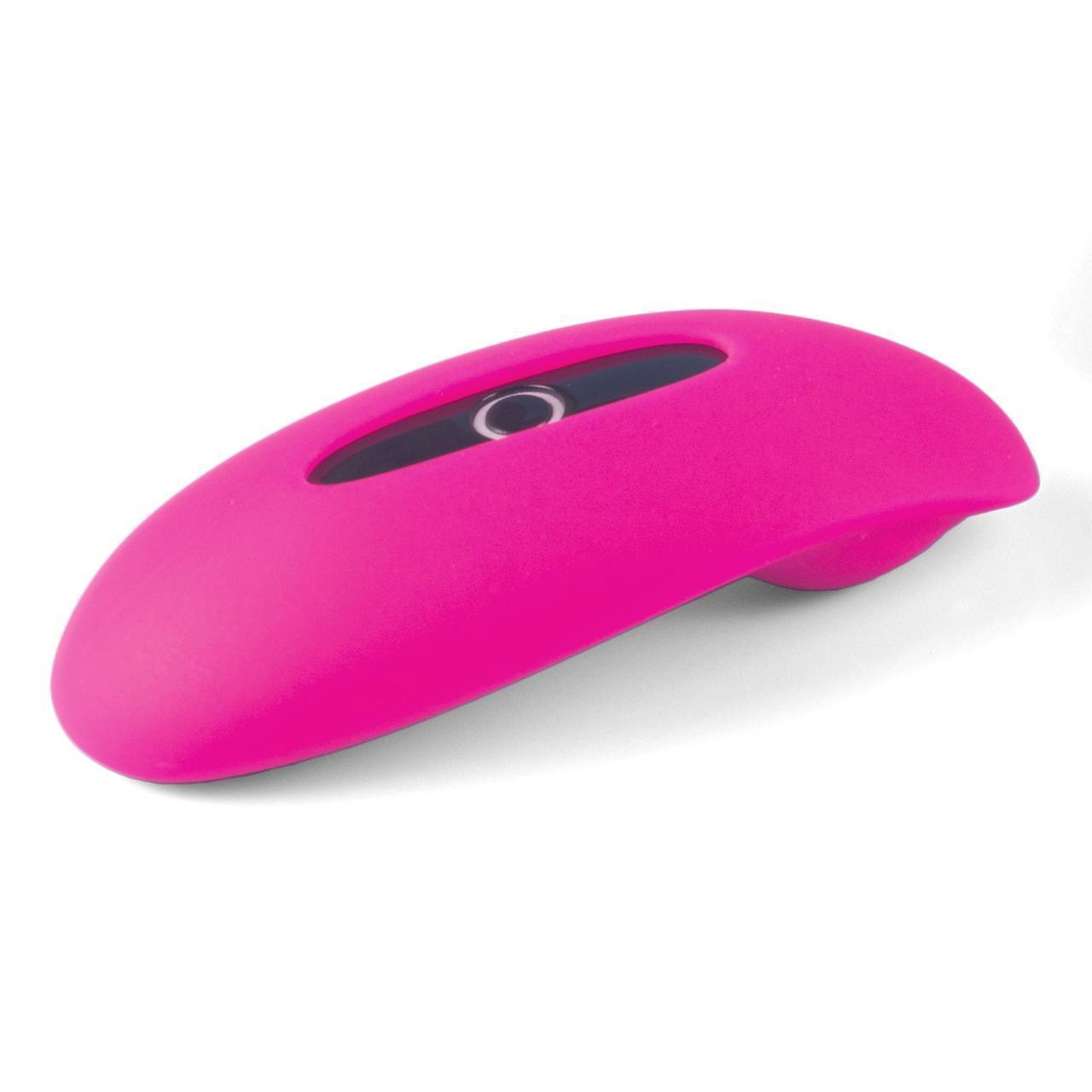 Смарт-вибратор в трусики Magic Motion Candy, пулю можно использовать отдельно