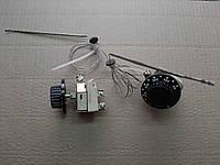 Терморегулятор ТАМ 124-10