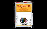 Грунтовка глубокого проникновения на основе растворителей Caparol Tiefgrund TB, 10л
