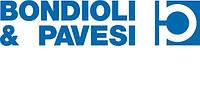 """Bondioli & Pavesi Фільтр T-подібний 3/4"""" FNPT з сіткою 50 (ущільнення VITON), LST075-50V"""