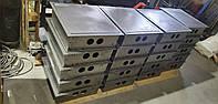 Изготовление металлических шкафчиков