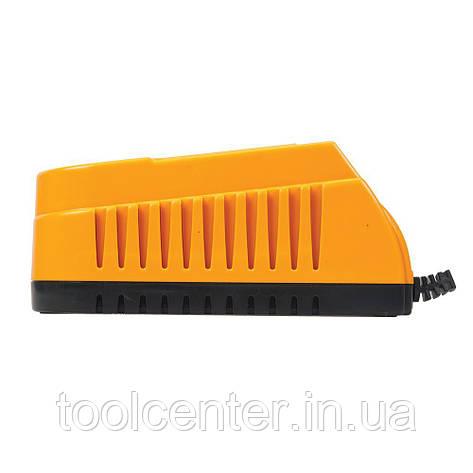 Зарядное устройство для шуруповерта (быстродействующее) Triton, фото 2