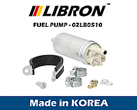 Бензонасос LIBRON 02LB0510 - OPEL KADETT E