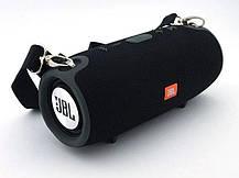 Беспроводная портативная bluetooth колонка Xtreme mini Черная, фото 2