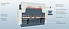 Гидравлический листогибочный пресс с ЧПУ, Durma AD-R 30135+R