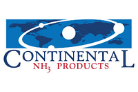 """Continental NH3 PRESSURE GAUGE - 400 PSI. - 1/4"""" MPT - 2 1/2"""" DIAL, A-408"""