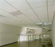 Подвесные потолки Armstrong (Армстронг) - визуальный комфорт