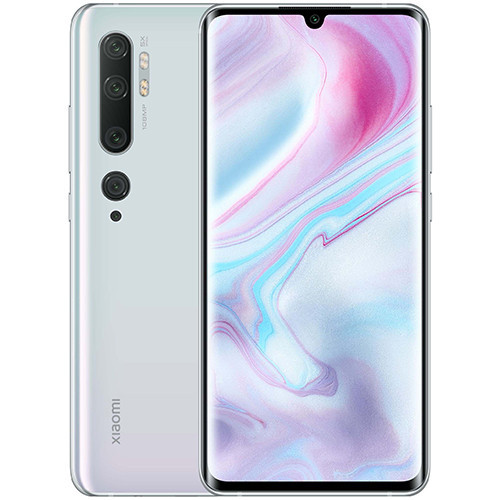 Смартфон Xiaomi Mi Note 10 6/128Gb Official (UA-UCRF) 12 мес