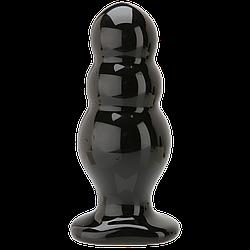 Анальный стимулятор Doc Johnson Titanmen Tools - Master, диаметр 6,6см 18+