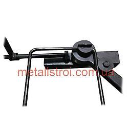 Ручний верстат для гнуття арматури,прутка. Арматурогиб універсальний АПГ-1