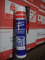 Герметик жаростойкий PENOSIL Premium +1500 °C  Sealant черный 310 мл