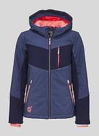Софтшелл куртка для девочки C&A Германия Размер 158