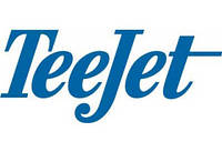 TeeJet Розпилювач з підсосом повітря, полімер, в зборі з ковпачком, зелений, AIC110015-VP