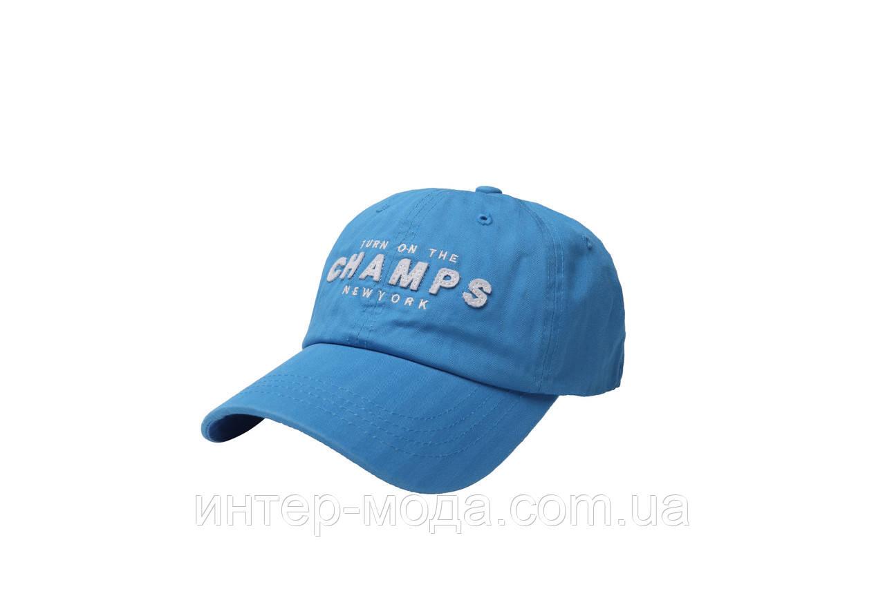 Кепка-бейсболка Be Snazzy  CHAMPS CZD-0064 микс цвет (р. 56-60)