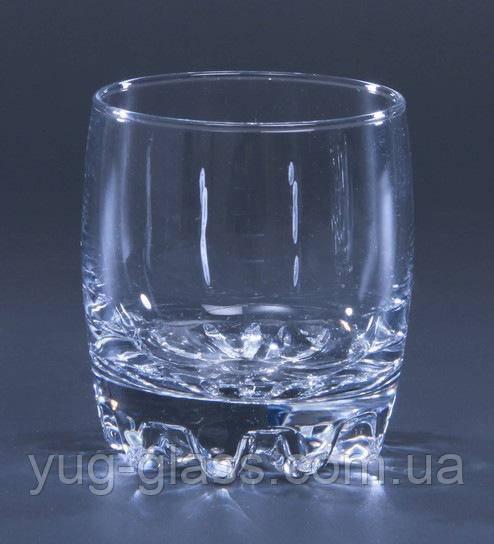 широкий стакан для виски