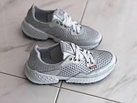 Кожаные женские кроссовки Broxci 10102 размер 36, фото 1