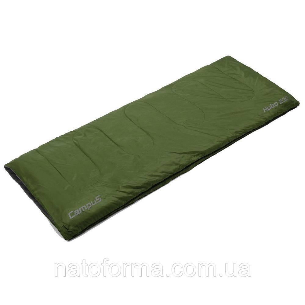 Спальный мешок Campus Hobo 200 L