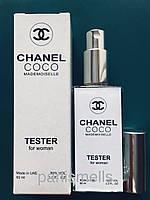 Парфюмированная вода Chanel Coco Mademoiselle 60 мл тестер