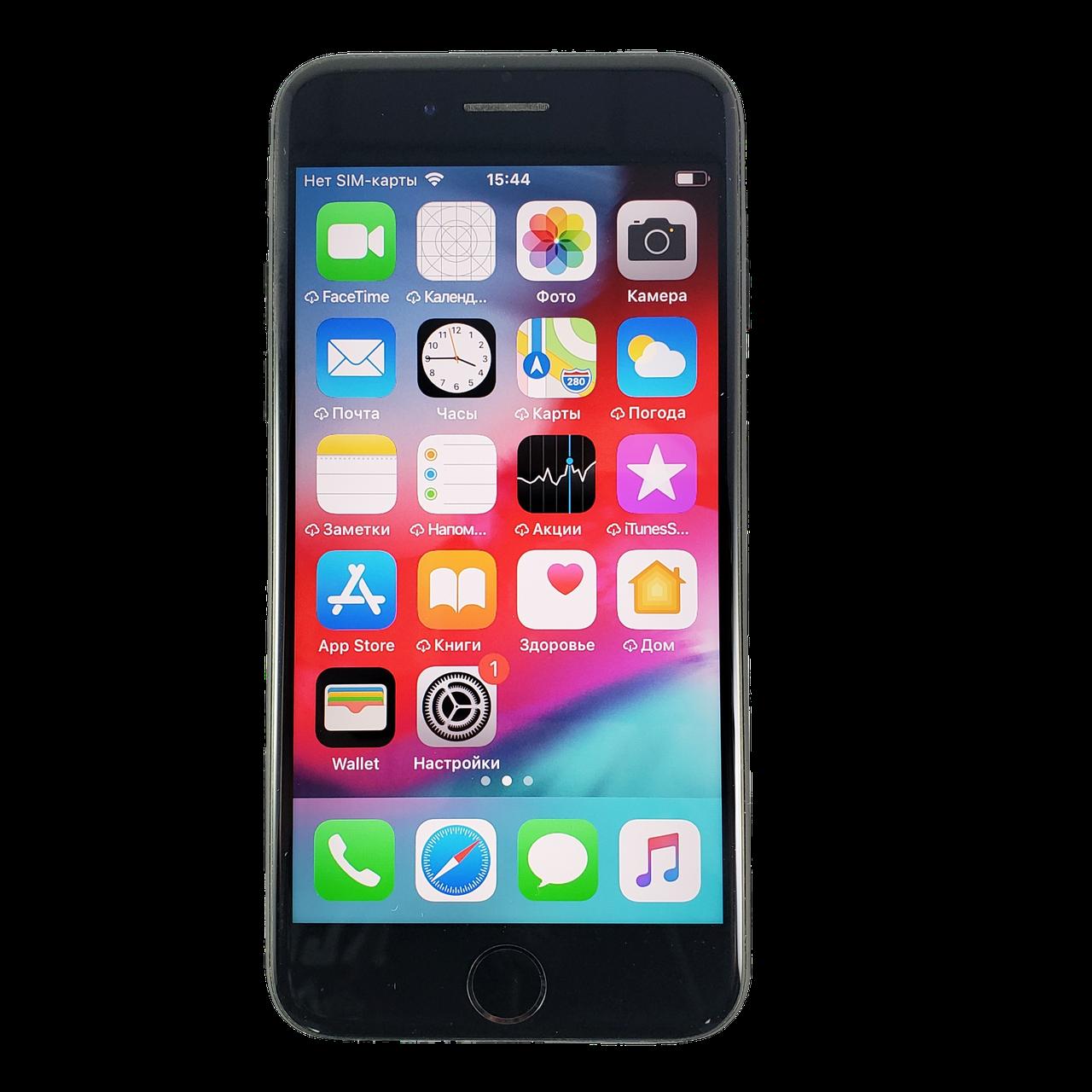 Apple iPhone 7 128Gb Black Grade C Б/У