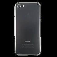 Apple iPhone 7 128Gb Black Grade C Б/У, фото 2