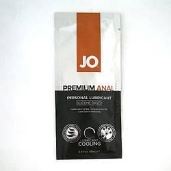 Пробник System JO ANAL PREMIUM - Cooling (10 мл) 18+