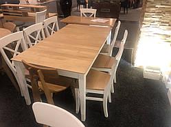 """Стол  деревянный """" Торино """""""