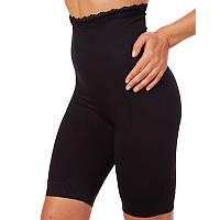 Шорты утягивающие (корректирующая) Slimming shorts, нейлон, эластан, р-р S-3XL, черный (ST-9162A-(blk))