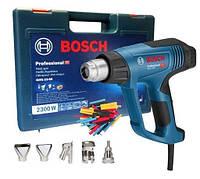 Фен технический Bosch GHG 23-66 Extended (2.3 кВт)