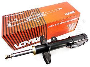Передний газовый амортизатор TOYOTA AVENSIS `02-   Передние стойки амортизаторы Тойота Авенсис 4851005220, фото 2