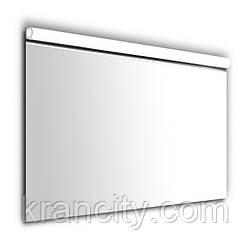 Зеркало прямоугольное VOLLE 60*70см с верхней светодиодной подсветкой