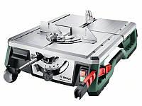 Пила настольная Bosch AdvancedTableCut 52 (0.55 кВт, 52 мм)