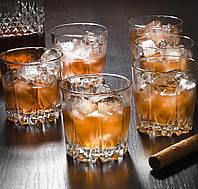 "Набор стаканов для виски 200 мл  ""Karat"" Pasabache 6 шт., фото 1"