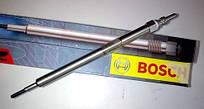 Свеча накаливания Opel Vivaro 2,0CDI Bosch