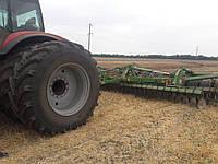 Case IH: застосовність сільськогосподарських шин на енергонасичених і універсально-просапних тракторах Case IH (Кейс)