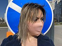 Защитная маска для лица из неопрена многоразовая Код 001ОМА