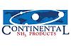 "Continental NH3 Ніпель 1/4"" MPT X 3/8"" HB (анодована сталь), A-1132"