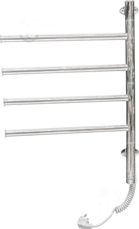 Электрический полотенцесушитель Марио Веер-I 600x445x50