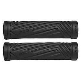 Ручки керма KLS Advancer 17 2Density Black