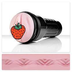Мастурбатор вагина Fleshlight Pink Lady Vortex, нежный реалистичный рельеф 18+